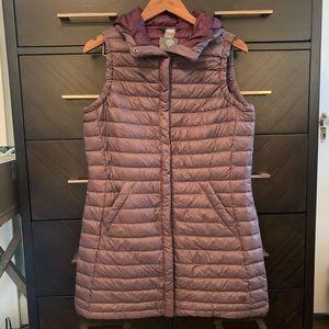 Mountain Hardwear Women's PackDown Vest (Size M)